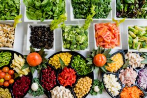 Nutrition is important for stroke recovyer